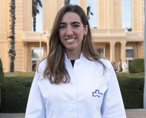 María Pérez Rubio