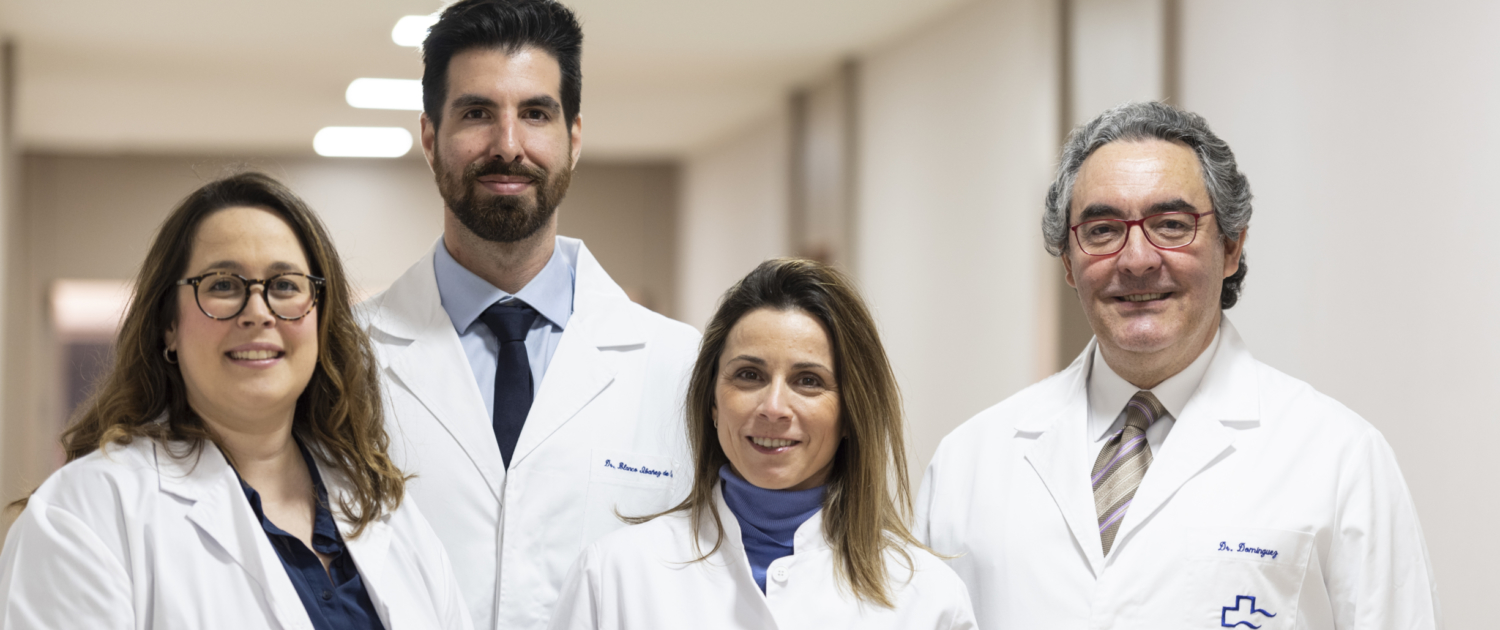 Equipo NeuroSpinal Institute Barcelona